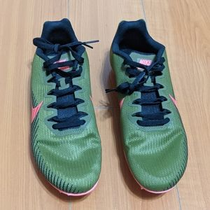 Nike Rival M 9. Track Spikes size 7.5
